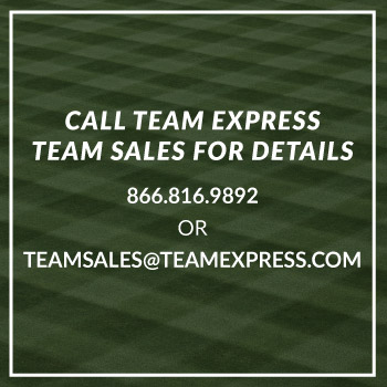 Team Sales Specials