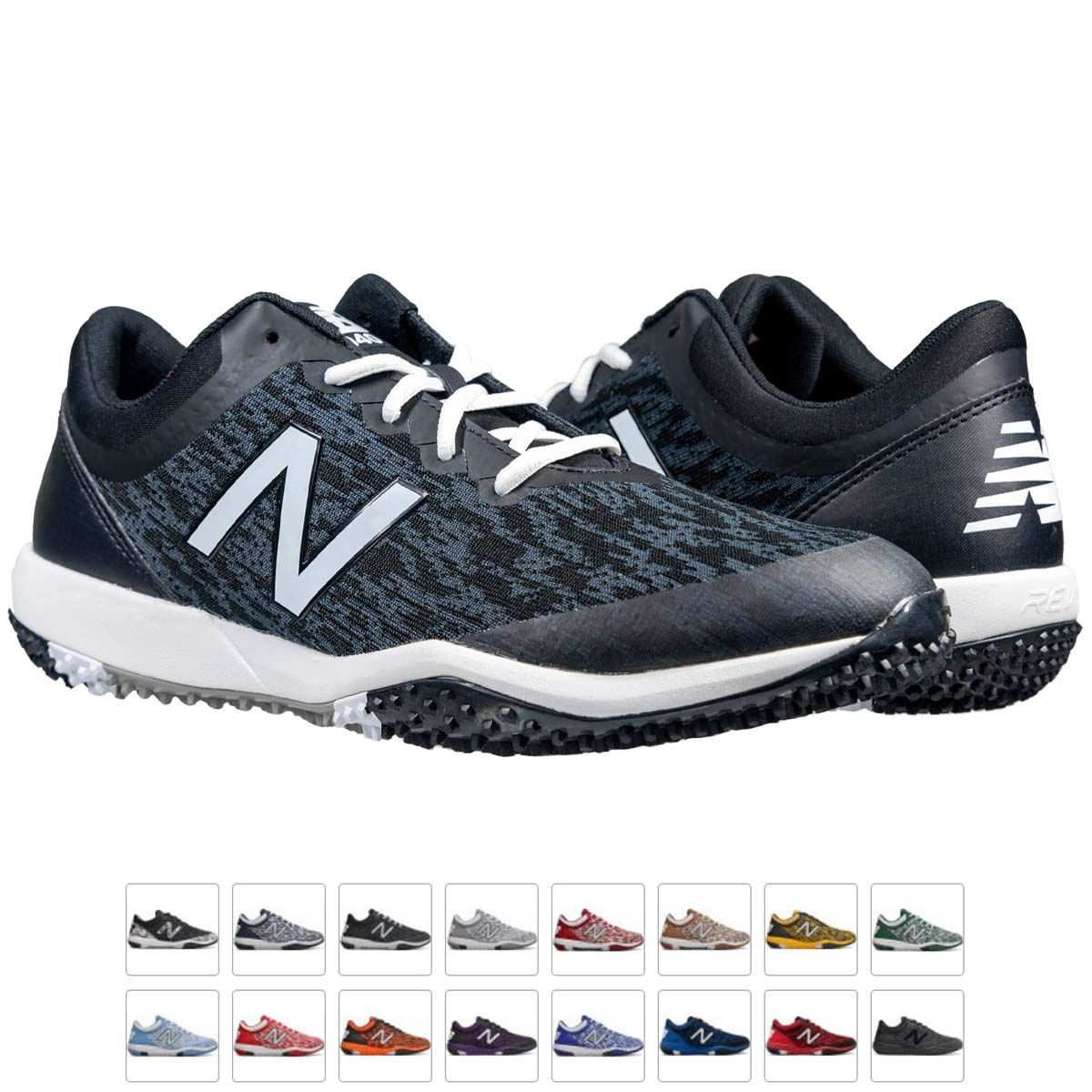 new balance trainers for boys