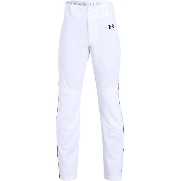 Under Armour Youth Utility Relaxed Piped Baseball Pant