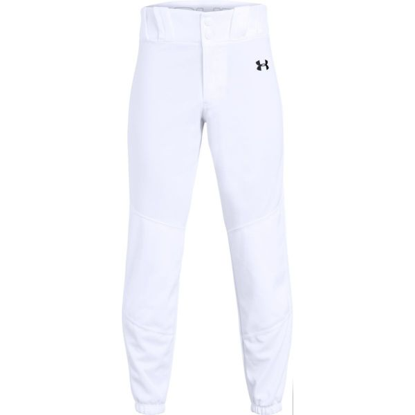 Under Armour Youth Utility Relaxed Closed Baseball Pant