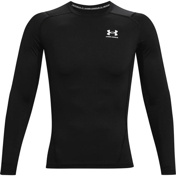 Under Armour HG Armour Comp LS Tops
