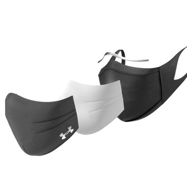 Under Armour Sports FaceMask