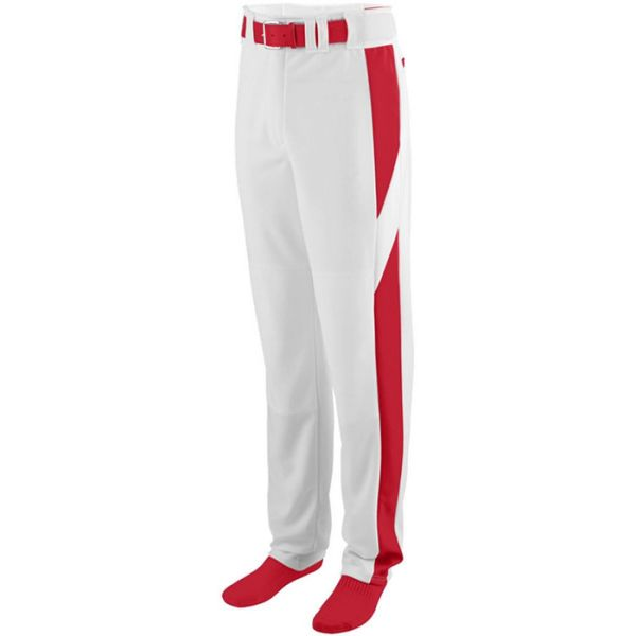 Augusta Youth Series Color Block Baseball/Softball Pant