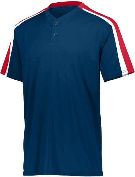 Augusta Youth Power Plus Jersey 2.0