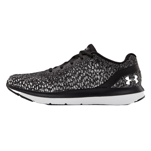 Under Armour Charged Impulse Knit Running Shoes
