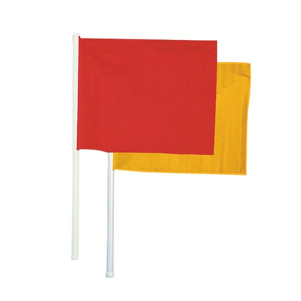Champro-Linesman-Flags-Set-Of-2-20F-A194