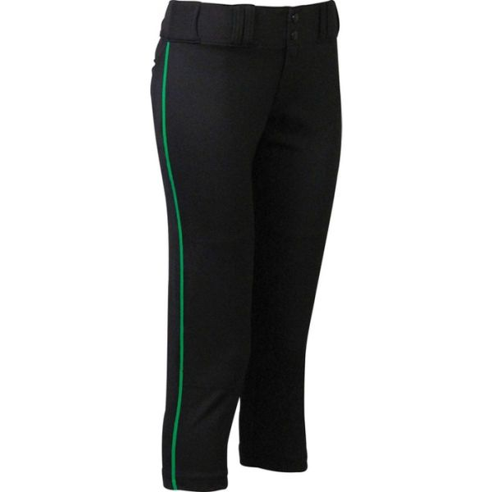 Easton Women's Pro Piped Softball Pants
