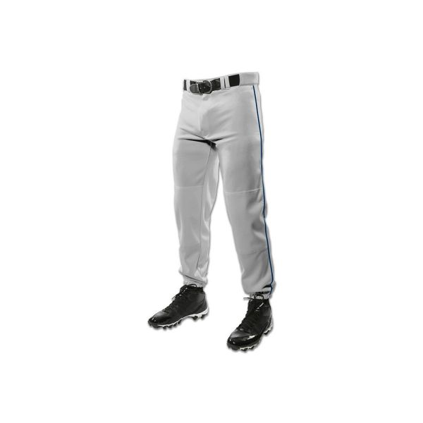 Champro Youth Triple Crown Dugout Baseball Pant With Braid
