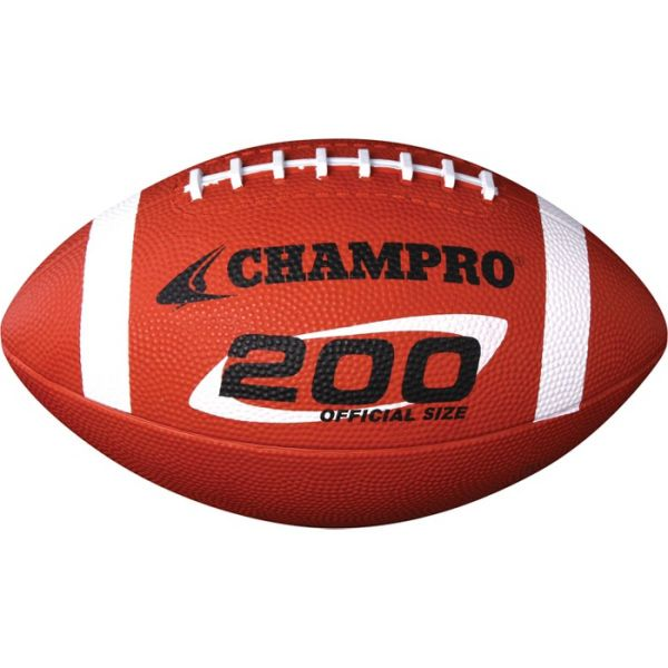 Champro 200 Official Rubber Football