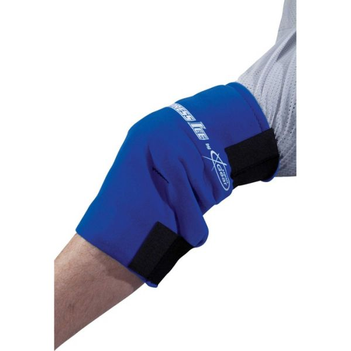 Express Ice X-Gear Knee Wrap