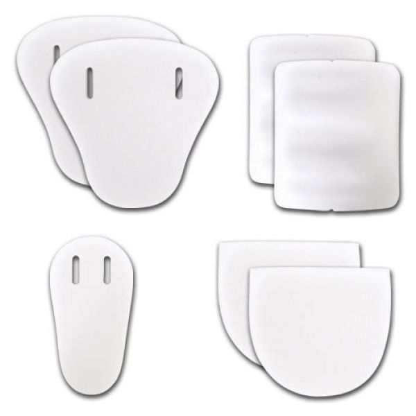 Champro Pee Wee 7 Piece Slotted Pad Set
