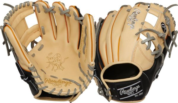 Rawlings Heart Of The Hide PRONP4-2CBT 11.5
