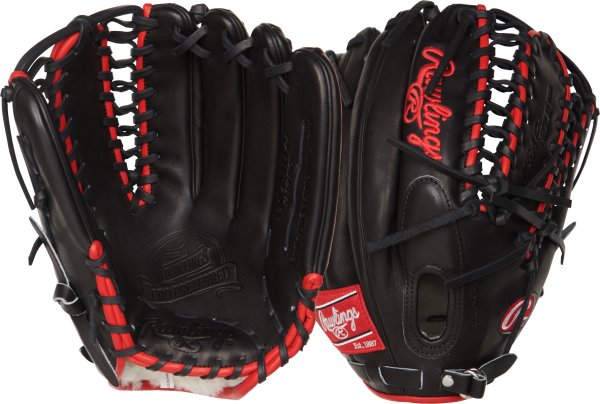 Rawlings Pro Preferred M Trout Gameday 12.75