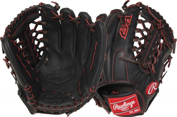 Rawlings R9 Youth Pro Taper 11.5