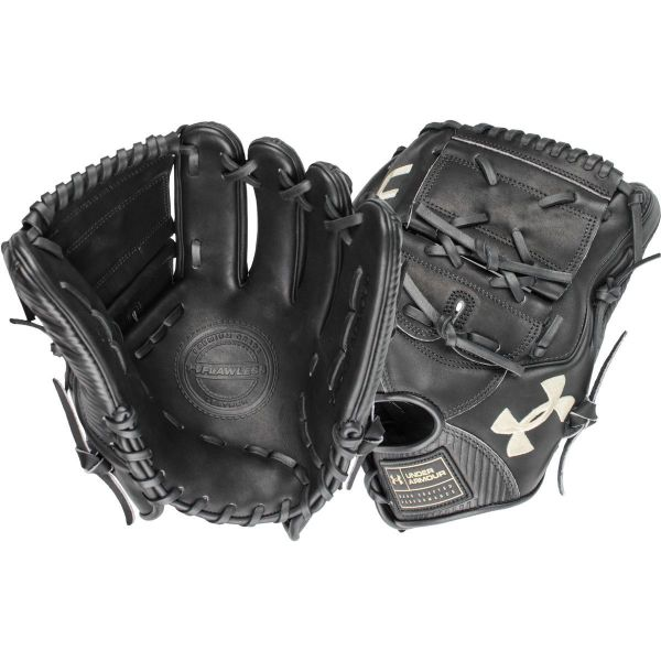 Under Armour Flawless Series Black 12
