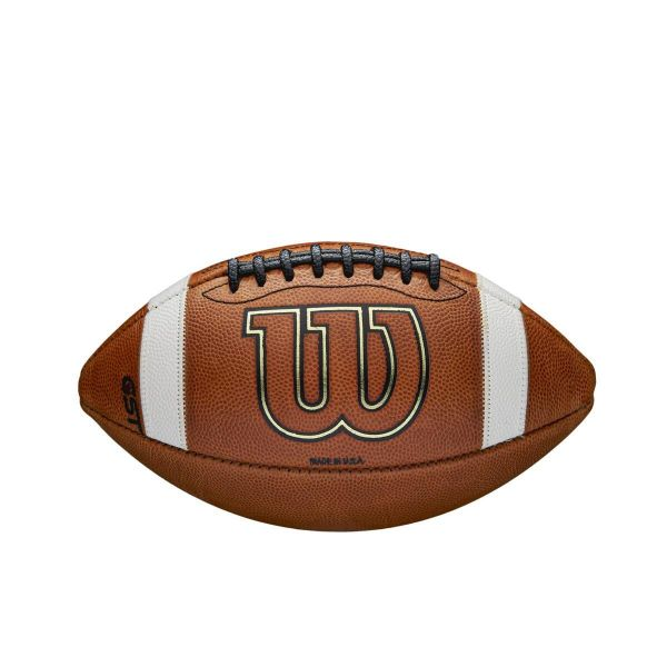 Wilson GST Youth TDY Football