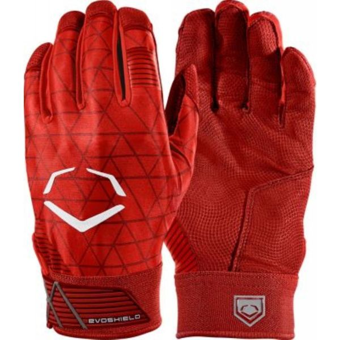 EvoShield Adult EvoCharge Protective Batting Gloves