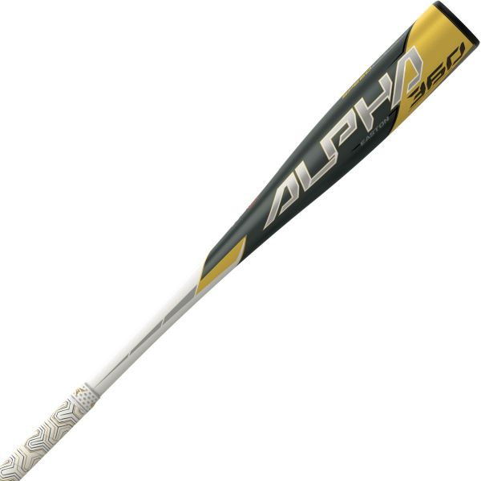 Easton 2020 Alpha 360 -13 USA Baseball Bat (2 1/2