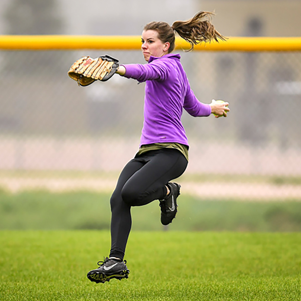 Softball.com Tip of the Week: Hand and Foot Drills