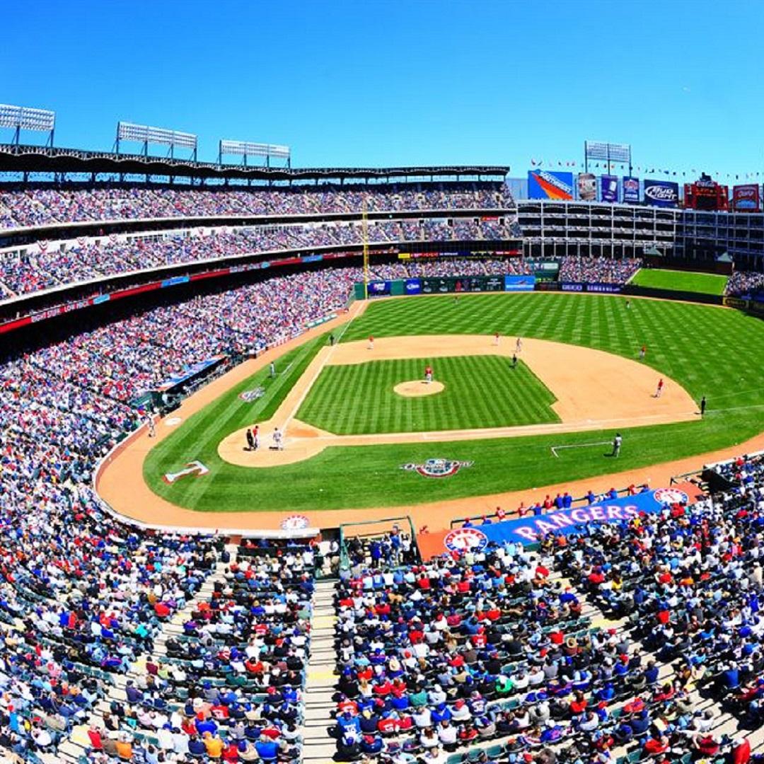Get Back to Baseball With Baseball Express