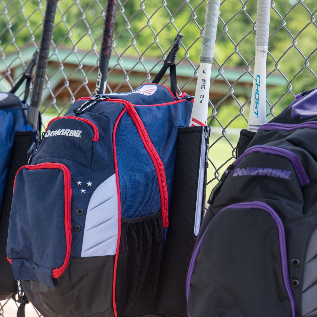 Bags, Backpacks & More