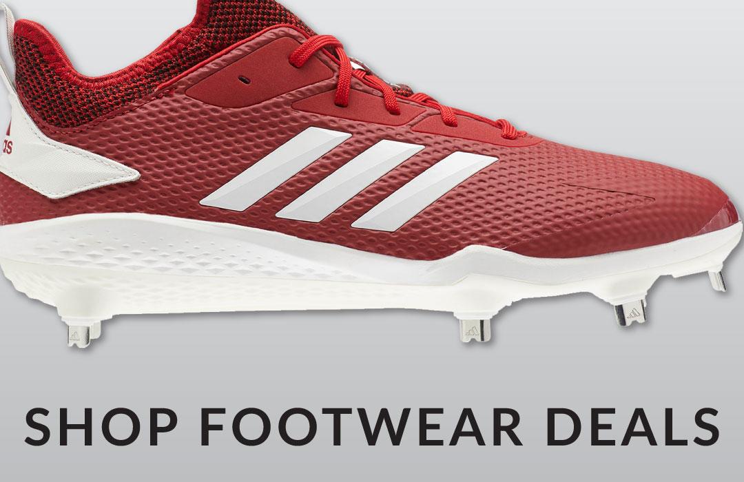 Baseball Footwear Deals