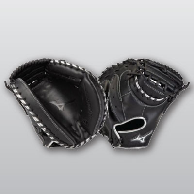 Baseball Catcher's Mitts