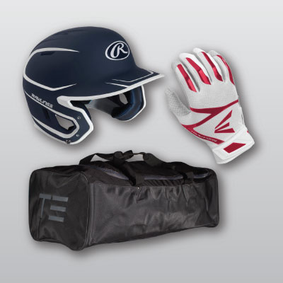 Clearance Baseball Equipment