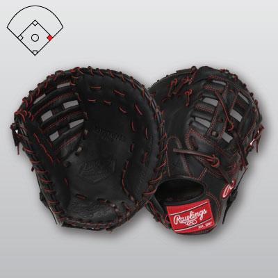Firstbase Baseball Gloves