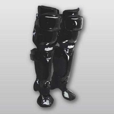 Baseball Catcher's Leg Guards