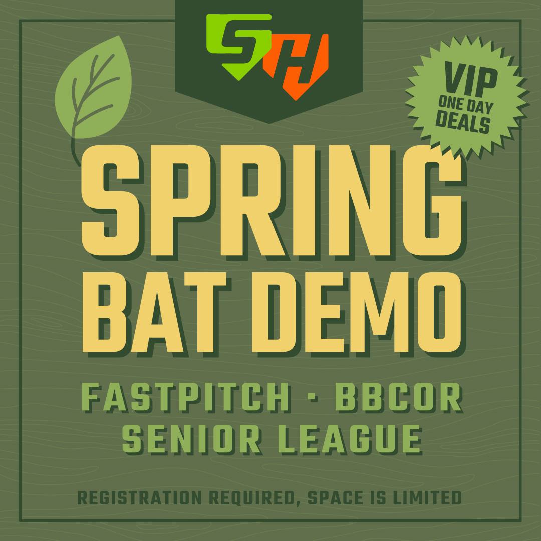 Spring Bat Demo