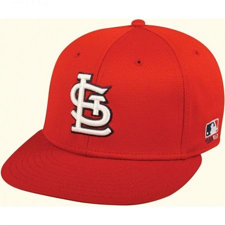 St. Louis Cardinals Mesh MLB Cap