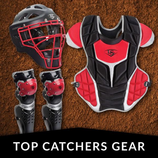 Best-Selling Softball Catcher's Gear