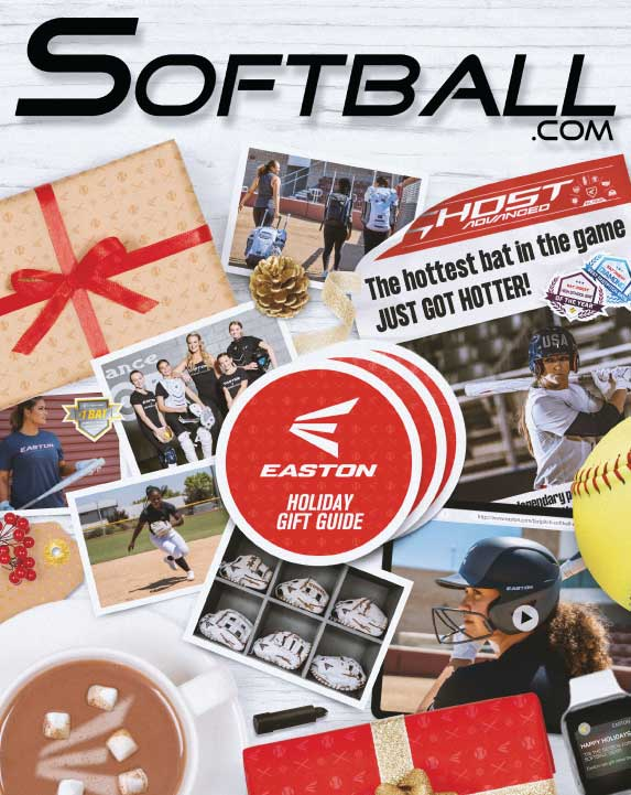 Softball 2020 Winter Catalog