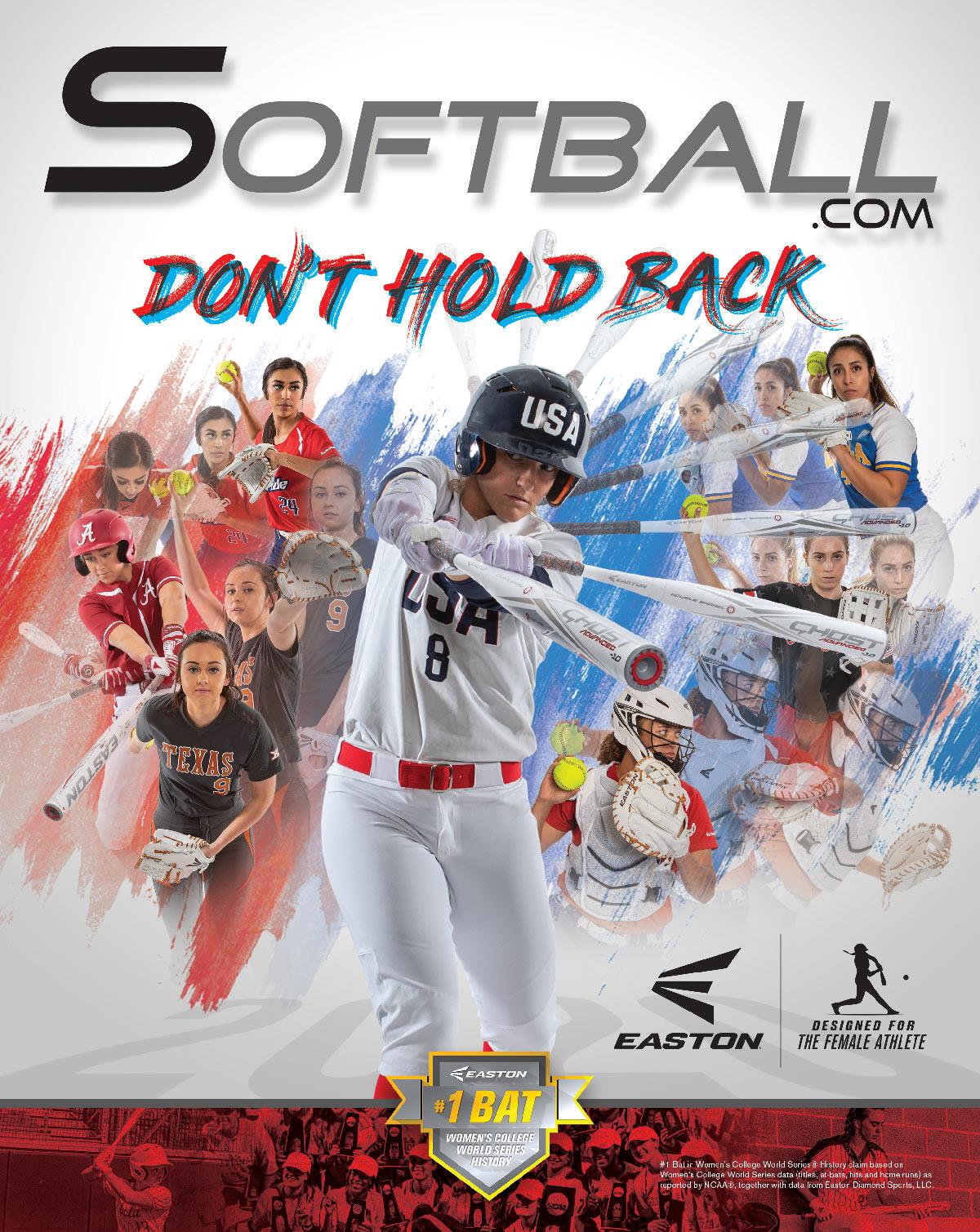 2020 Softball Summer Catalog