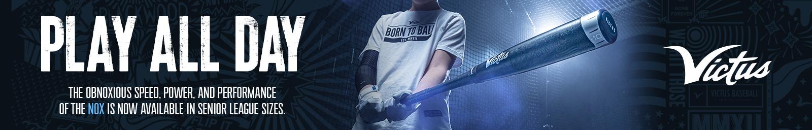Victus NOX Baseball Bats