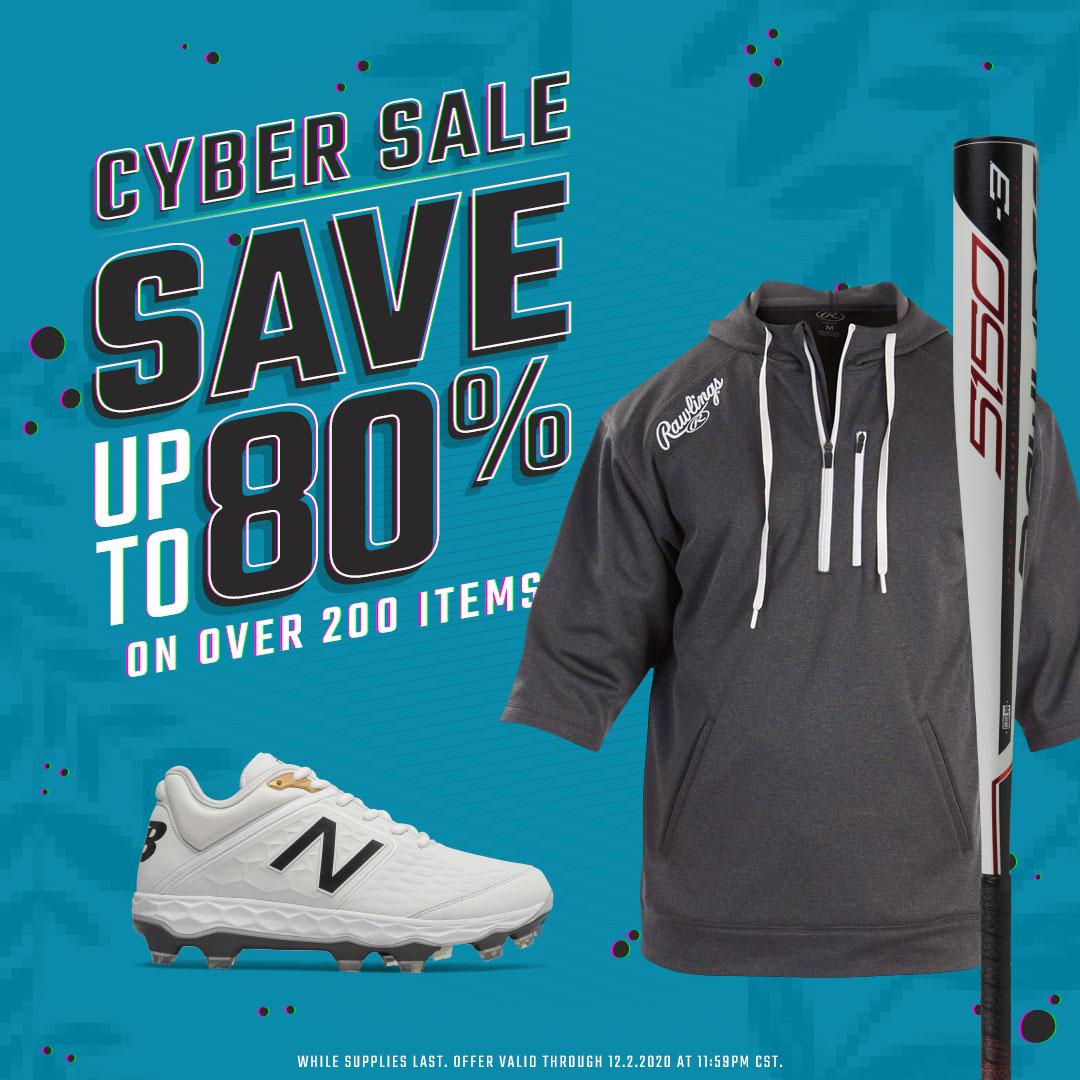 Cyber Sale - All Deals