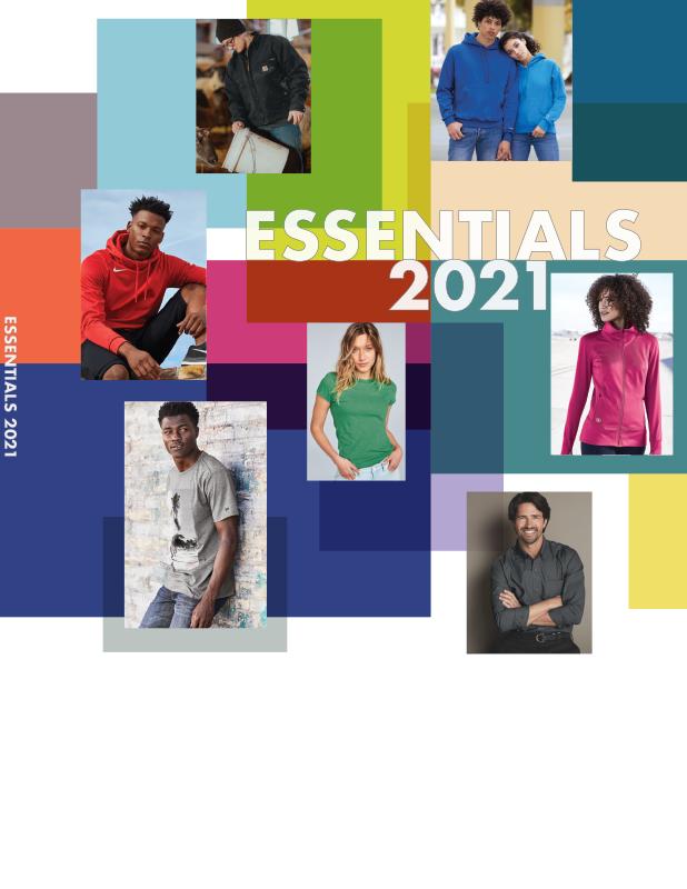 SanMar 2021 Catalog